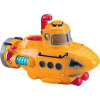 Submarino Aventura - Imaginext Oceano - Fisher-Price - Masculino-Incolor