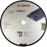 "Disco Corte De Metal Bosch Standard, 4.1/2"" - 2608619383"