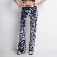 Calça Pantalona Girl Gone Wild - Feminino