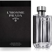 Perfume Masculino L'Homme Prada Eau De Toilette 100Ml - Masculino