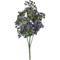 Flor Artificial Roxo Kasa Ideia