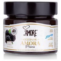 Geleia De Amora Premium Zero 200G - Rb Amoré