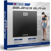 Balança Alpha Kikos - Unissex