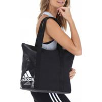 Bolsa Adidas Training Essential Tote - Feminina - Preto