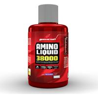 Aminoliquid 38.000 480Ml - Body Action - Unissex