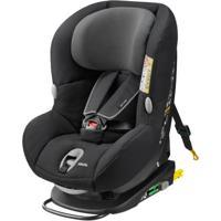Cadeira Para Auto Com Tecnologia Isofix - Milofix De 0 A 18Kg - Black Raven - Maxi-Cosi - Unissex-Preto