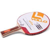 Raquete De Tênis De Mesa Vollo Impulse - Unissex