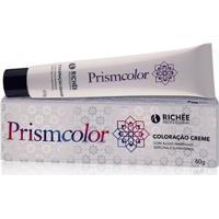Richée Prismcolor 10.1 Louro Claríssimo Cinza Tinta Cabelo 60G - Feminino-Incolor