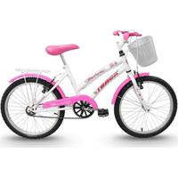 Bicicleta Track Bikes Marbela Juvenil Aro 20 - Unissex
