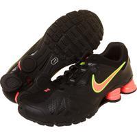 60dfb77ec9 Tênis Nike Sportswear Shox Turbo 14 Preto
