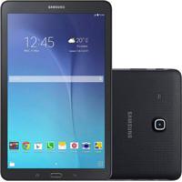 Tablet Samsung Galaxy Tab Quad Core De 1.3Ghz Tela 9.6 8Gb Wi-Fi Sm-T560Nzwazto