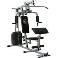 Estação De Musculação Wct Fitness 80Kg - Unissex