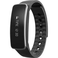 Relógio Bracelete Pedômetro Atrio Fitness Es175 - Unissex