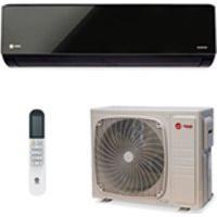 Ar-Condicionado Split Hw Black Inverter Trane 24.000 Btus Quente/Frio 220V Monofasico
