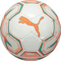 Bola Puma Trainer Ms I Futsal Branca