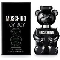 Perfume Moschino Toy Boy Masculino Eau De Parfum 100Ml Único