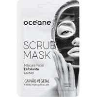 Máscara Facial Esfoliante Oceane