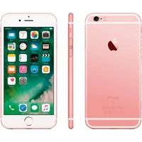 Iphone 6S 128Gb Apple Ouro Rosa