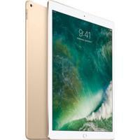 Ipad Pro Apple, Tela Retina 12,9, 256Gb, Dourado, Wi-Fi - Mp6J2Bz/A