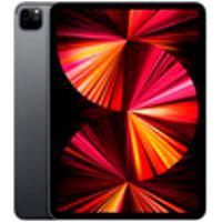 Ipad Pro Cinza-Espacial Com Tela De 11, Wi-Fi, 256Gb E Processador Chip M1 - Mhqu3Bz/A