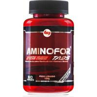 Amino For 60 Tabs - Vitafor - Unissex
