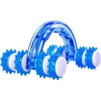 Massageador Manual Roller Acte T151 - Unissex-Azul