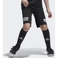 Shorts Adidas Infantil Cool - Masculino