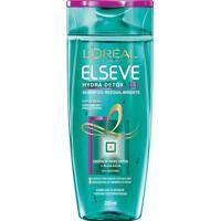 Loreal Elseve Hydra-Detox Shampoo Reequilibrio - 200Ml - Incolor - Dafiti