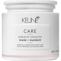 Máscara De Tratamento Care Keratin Smooth 500Ml