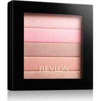 Blush Highlighting Palette Rose Glow
