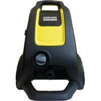 Lavadora De Alta Pressão 1740 Libras 220V K3 Black – Karcher - Amarelo / Preto