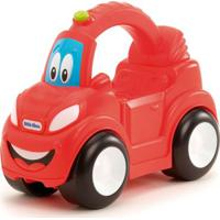 Carrinho - Handle Haulers Rollo Wheels - Little Tikes