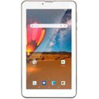 Tablet Multilaser M7 3G Plus Dual Chip Quad Core 1 Gb De Ram Memoria 16 Gb Tela 7 Polegadas Dourado