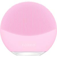 Aparelho De Limpeza Facial Foreo Luna Mini 3 Pearl Pink Único