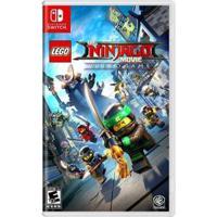 Jogo Lego Ninjago: Movie Videogame - Switch - Unissex