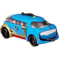 Carrinho Hot Wheels Disney Gênio Aladdin - Mattel
