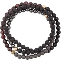Nialaya Jewelry - Black