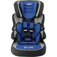 Cadeira Para Auto Nania Beline Sp Agora Azul