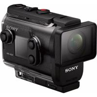 Filmadora Digital Sony Action Cam Hdr-As50R Com Controle Live-View Preto