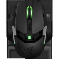 Mouse Razer Ouroboros Elite Ambidextrous Wired/Wireless Mouse Pc - Unissex