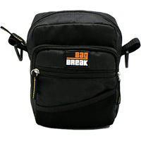 Bolsa Shoulder Bag Bag Break Preta