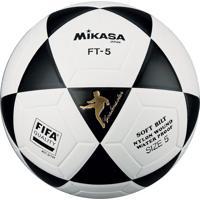 Bola Futevôlei Mikasa Fifa Ft 5 Branca