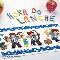 Jogo De Toalhas De Lancheira Authentic Gamesâ®- Branco & Lepper