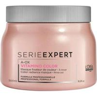 Loreal Professionnel Vitamino Color Aox - Máscara De Tratamento 500G - Unissex
