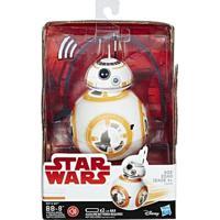Mini Figura - Disney - Star Wars - Episódio Viii - Bb8 - Rip 'N Go - Hasbro - Masculino-Incolor