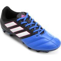 ba881129aba23 Netshoes  Chuteira Campo Adidas Ace 17.4 Fxg Masculina - Masculino
