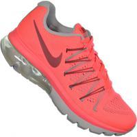 0da289f7be Tenis Nike Max Strike - MuccaShop
