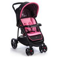 Carrinho De Bebê Nexus Cosco - Rosa