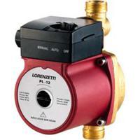 Pressurizador De Água Pl12 220V 7541021 Lorenzetti