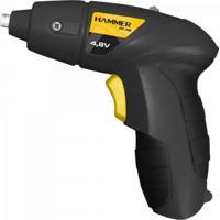 Parafusadeira Pf48 Bivolt Pt Hammer